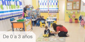 Escuela Infantil Colegio Internacional Almería