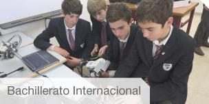 Bachillerato Internacional Colegio Internacional Almería