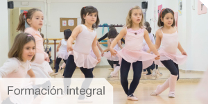 Actividades extraescolares Colegio Internacional Almería