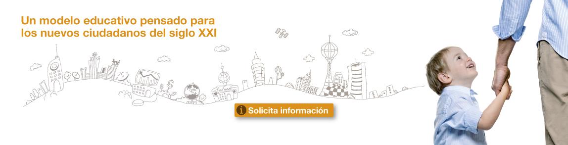 Solicita Info. Home